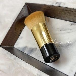 Chanel sublimage foundation brush